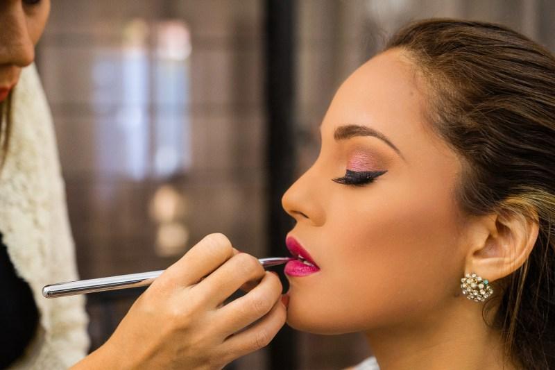 night out makeup