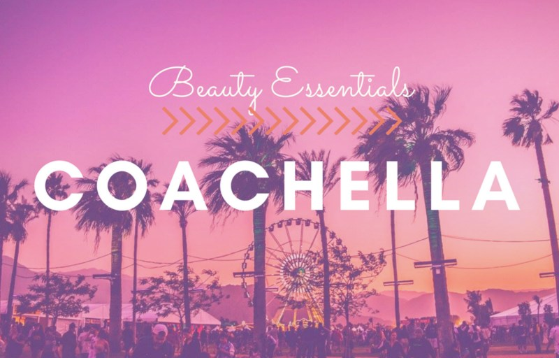 coachella beauty