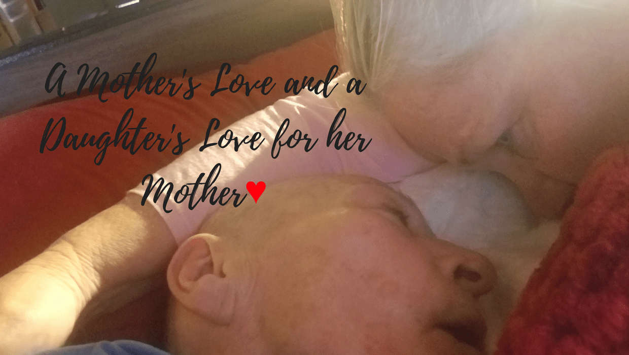 mothers love for daughters