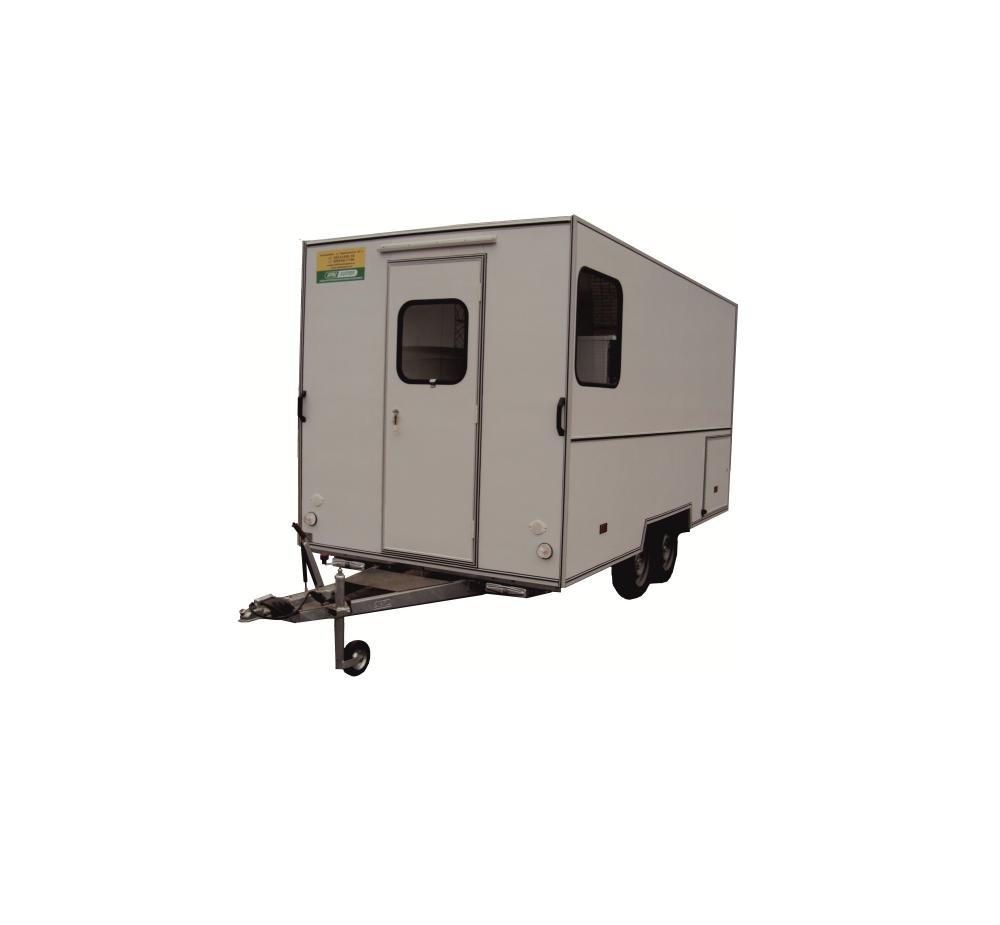 Прицеп трейлер 7123133 / Жилые прицепы / Продажа прицепов. купить прицеп к легковому ...