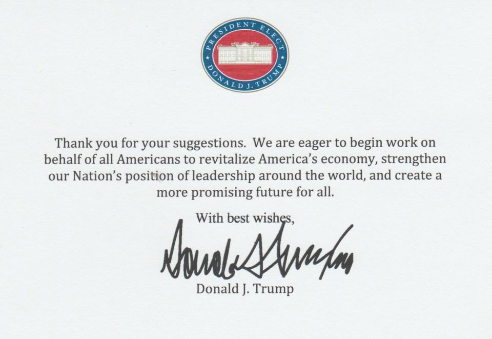 carta-de-donald-trump