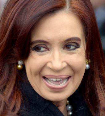 Fernández de Kirchner