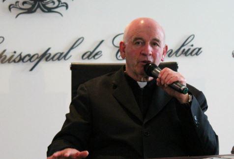 Monseñor Luis Augusto Castro Quiroga
