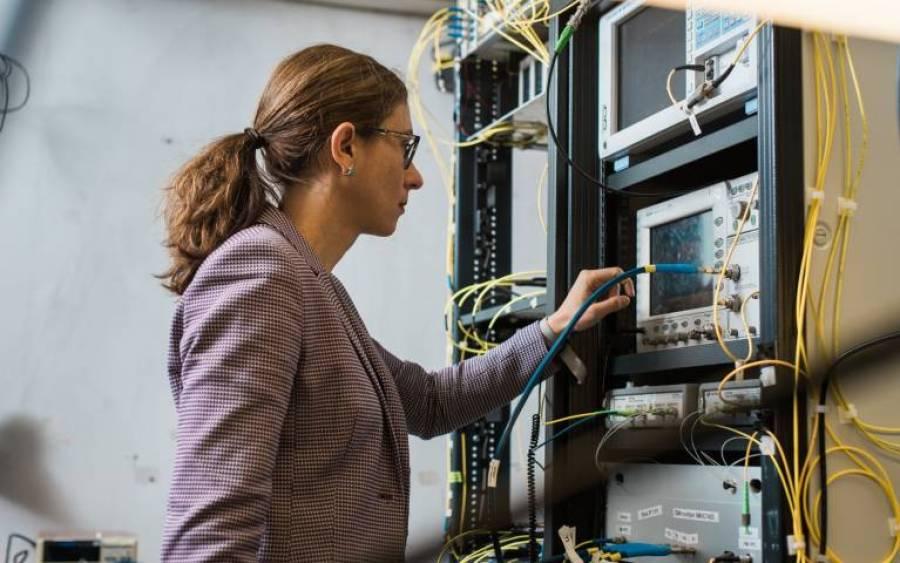 Esta sí es velocidad: ¡Reino Unido rompe el récord de la conexión a internet más rápida del mundo!