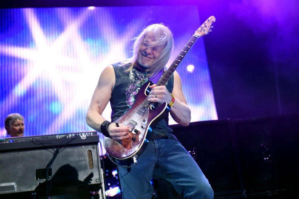 Entrevista con Deep Purple