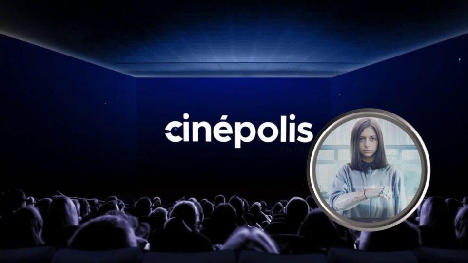 cinépolis películas terror gratis