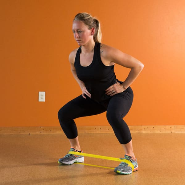 Mini Flat Bands  Prism Fitness Group