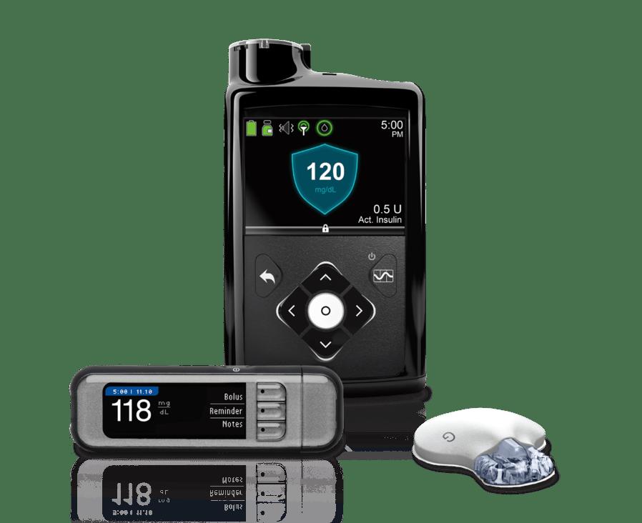 Best Insulin Pump Supplies & Diabetic Accessories | CCS ...