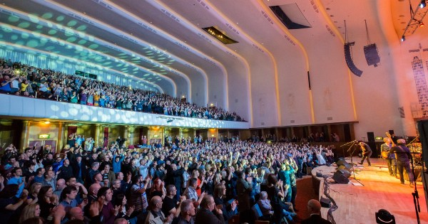 Get tickets Liverpool Philharmonic
