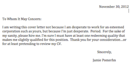 How To Write A Speculative Cover Letter For Teaching | Cv ...
