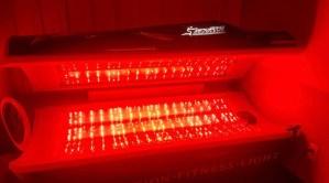 Denver Sports Recovery Prism Light Pod