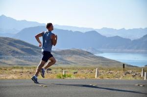 Jogger Performance Recovery