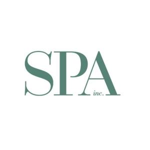 Spa Inc. logo