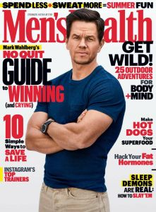 Mens Health Article