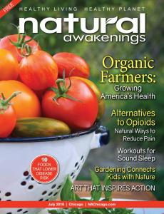 Natural Awakenings Article
