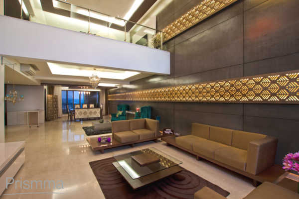 Apartment Bangalore: Pebble Bay By GSA Interior Design