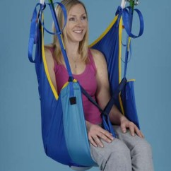 Chair Hammock Stand Uk Most Comfortable Living Room Prism Sling - Medical Uk, , Moving, Handling And Bathing Solutions