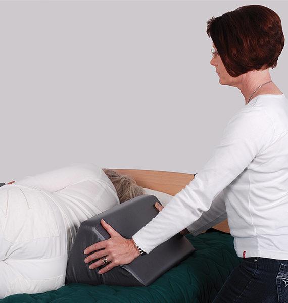 Etac Body Support Wedge  Prism Medical UK  moving