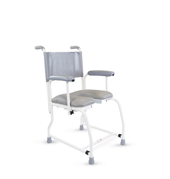 Freeway T30 Shower Chair  Prism Medical UK moving