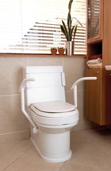 ClosoMat Palma Vita Automatic WC Shower Toilet  Prism