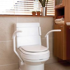 Transfer Chair Shower Butterfly Chairs Outdoor Clos-o-mat Palma Vita Automatic Wc Toilet - Prism Medical Uk, , Moving, Handling And ...