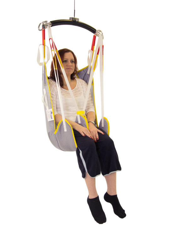 Mackworth Yew Universal Easyfit Sling  Prism Medical UK