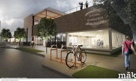 Fast-track architecture firms in Houston announce plans to merge