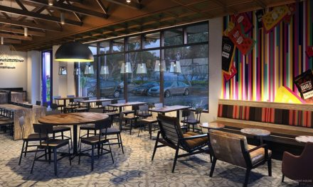 Taco Bell's new restaurant designs to reflect diverse vibrant communities