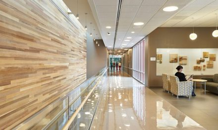 HOK to lead development program for practice-focused research in health-care design