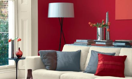 PPG introduces GLIDDEN DIAMOND interior paint