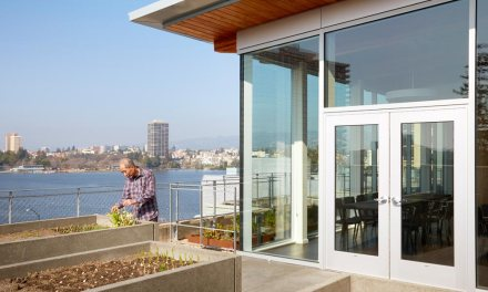 AIA/HUD Secretary Awards recognize four outstanding housing projects