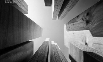 The aesthetics of wood with award-winning Finnish photographer Kimmo Syväri