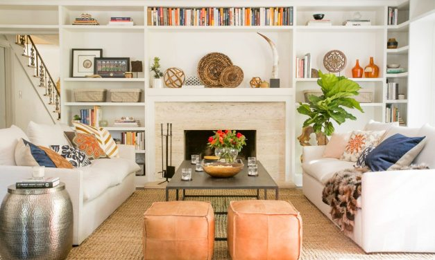 Richman Signature Properties partners with Laurel & Wolf to rewrite rules of interior design in luxury rentals