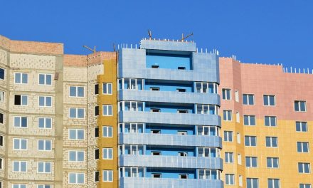 Sustainability a driving factor in growth of building thermal insulation market