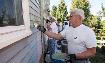 PPG completes COLORFUL COMMUNITIES project at Thomas Edison Birthplace Museum in Ohio