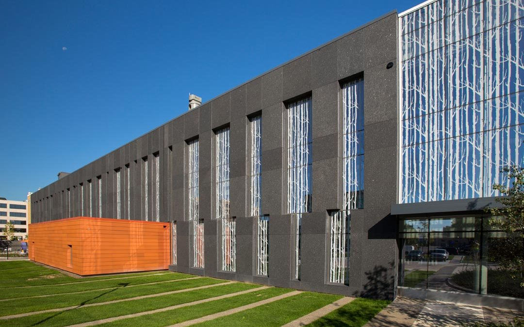 Sustainable stone certification now recognized in both LEED v4 and LBC