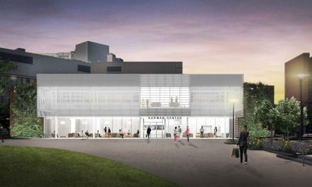 Wright Commissioning scores three projects at Drexel