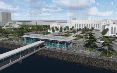 Treasure Island Development plan achieves highest level of LEED certification for neighborhoods