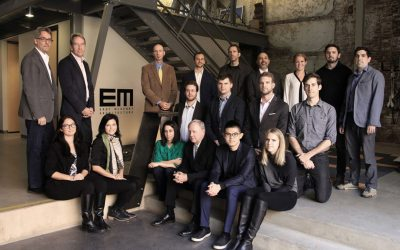 Erdy McHenry named Architecture Firm of the Year
