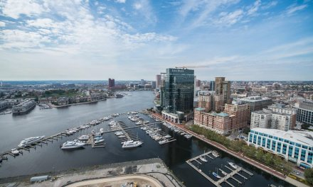 Exelon and Maryland leaders mark company's economic commitment with opening of New Harbor Point building
