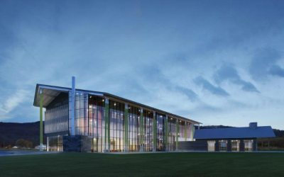 CDI Studio One designs new Sheetz headquarters