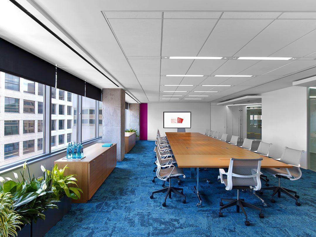 Asid Headquarters Goes Platinum  Prism