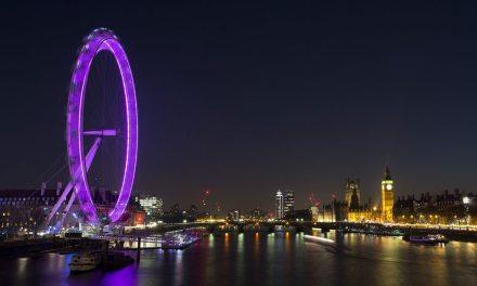 Axalta coats London Skyline with Alesta Anodic Collection