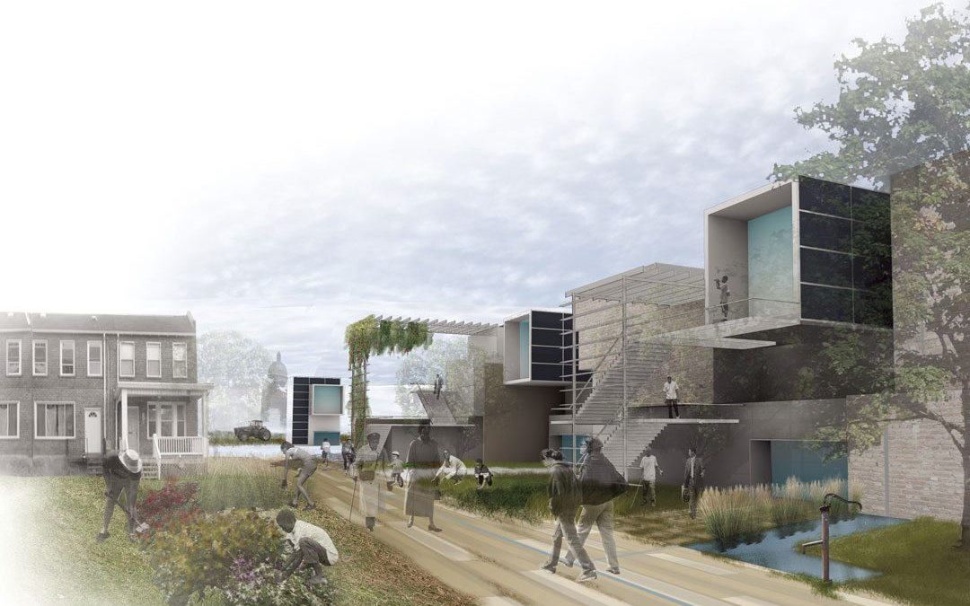 Ecodistricts: Building-Based Sustainability Expands to Communities