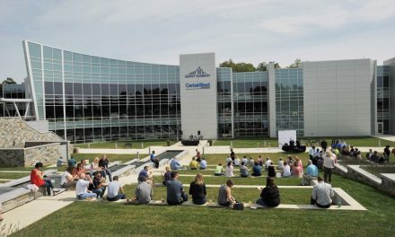 Saint-Gobain named Top Employer in North America for exceptional workplace, employee benefits
