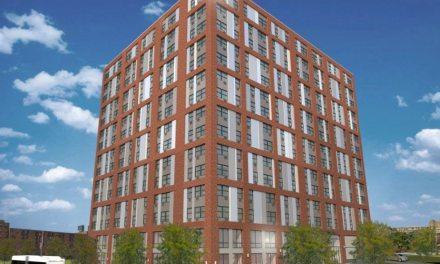 Omni New York LLC celebrates opening of LEED-Certified affordable housing