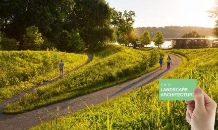 ASLA celebrates World Landscape Architecture Month with showcase of 49 chapters