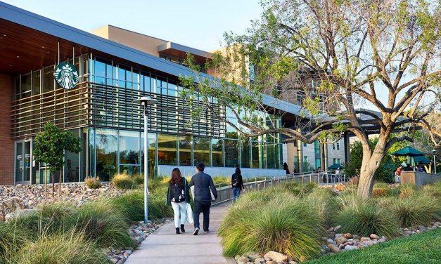 The Arroyo at Glen Mor Student Apartments – University of California, Riverside