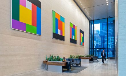TD Centre first to achieve WELL Core & Shell Certification