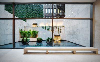 Master Architect I.M. Pei celebrates his 100th birthday